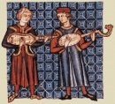 Mostly Medieval KBCS 91.3